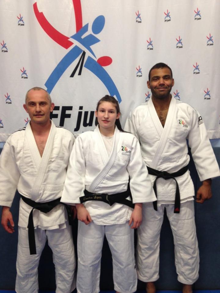 club judo quincampoix